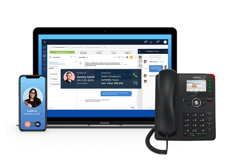 UC&C integrates diverse communication tools, such as Voice, IP Telephony Calling, Instant Messaging, Desktop Sharing, Presence, and Web Conferencing, Audio Conferencing, and Video Conferencing, to interact together in a virtually seamless way.