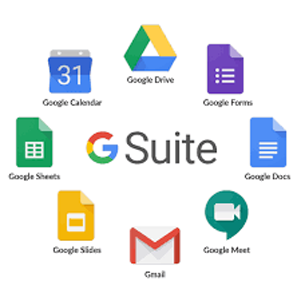 Google G-Suite Email