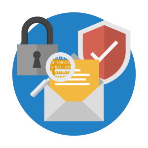 Email Security Services for On-Premises or Hosted Email