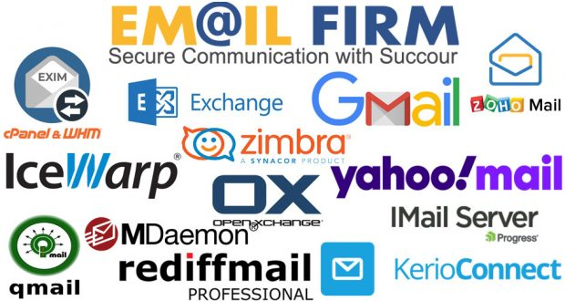 email firm