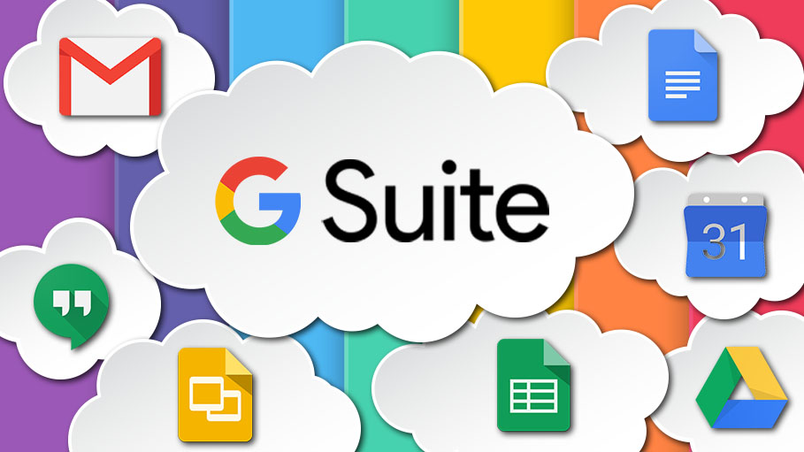 Get Google Workspace G mail, Docs, Drive and Calendar for Business