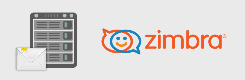 Zimbra Mail Server Zimbra Email Hosting Services Provider Company in India