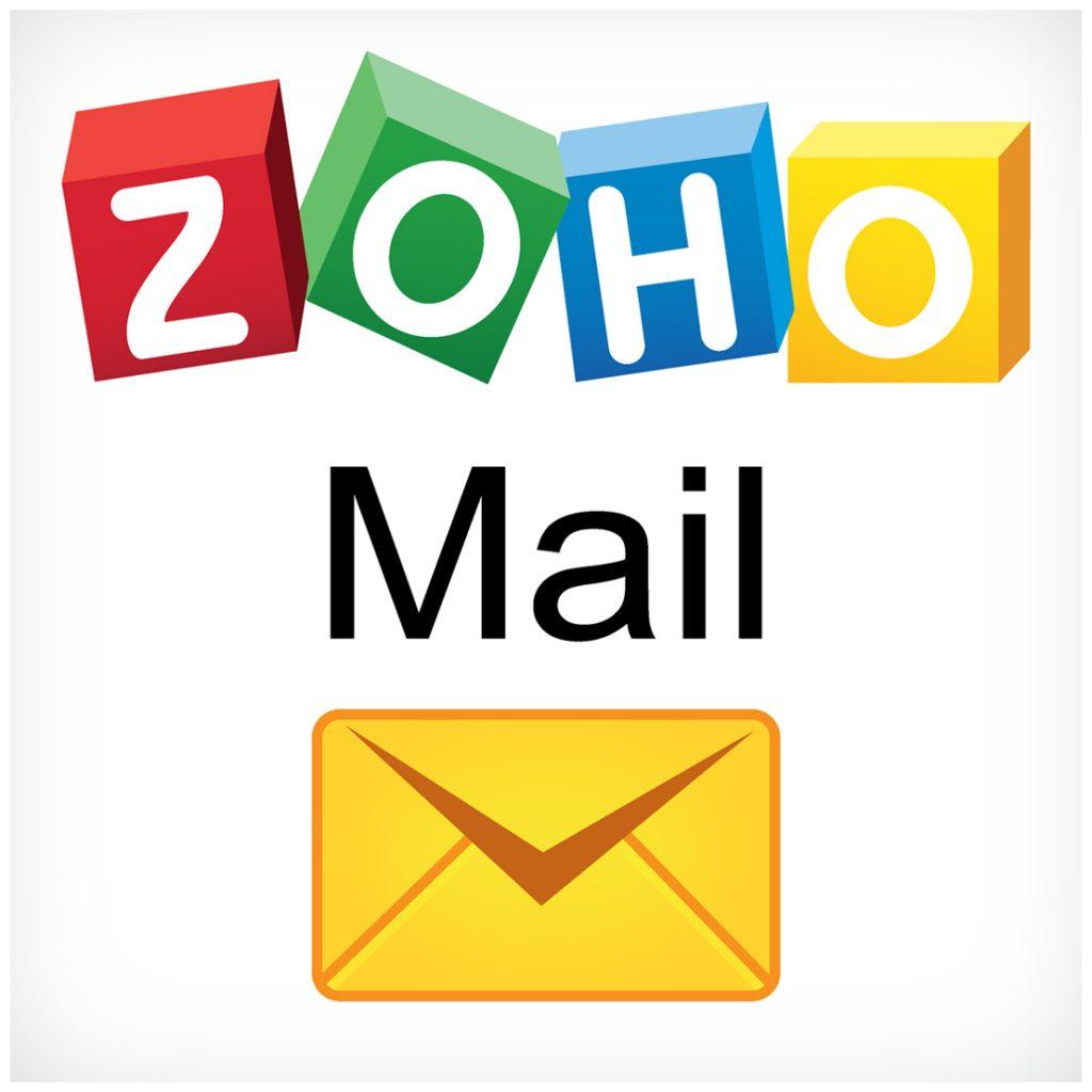 Zoho Email Hosting
