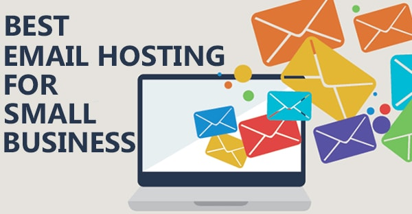 Small Businesses Email Hosting