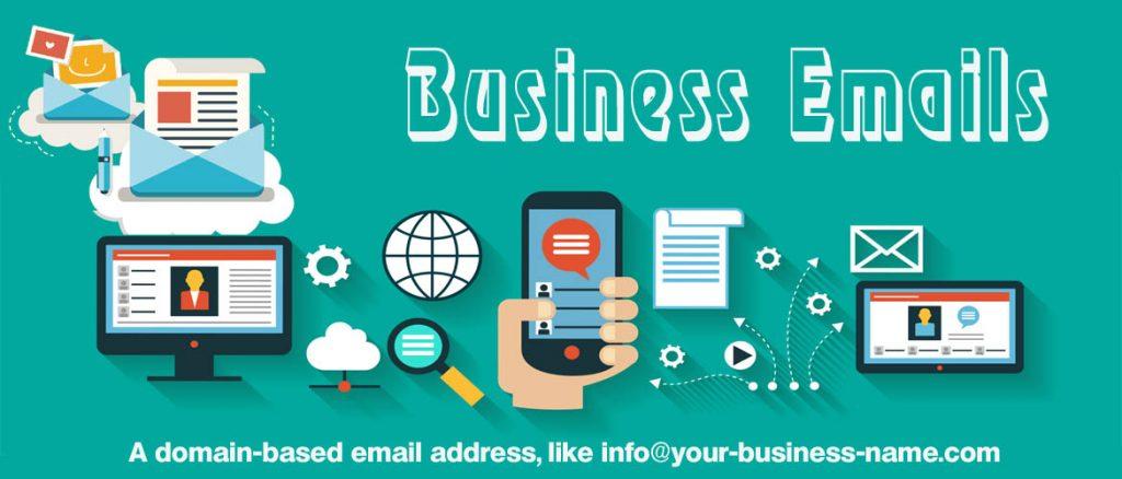 Enterprise Email Hosting