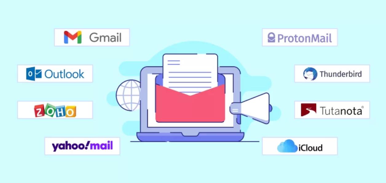Email Service Provider in Gurgaon / Gurugram