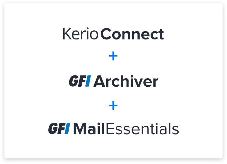 Get Unlimited | Secure Email as a value-priced package